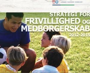 Strategi for frivillighed og medborgerskab
